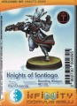INF 0489 Knights of Santiago Boarding Shotgun