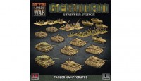 GEAB18 German Panzer Kampgruppe Army Deal