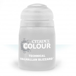 Citadel Technical Valhallan Blizard