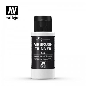 71.361 Airbrush Thinner 60ml