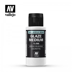 73.596 Glaze Medium 60ml