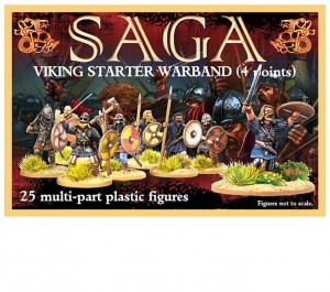 GBP07 Plastic Viking Starter (4 points)