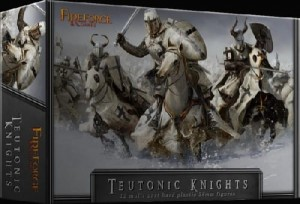 FFG001 - Teutonic Knights