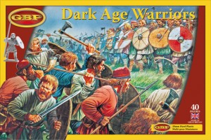 GBP003 - Dark Age Warriors