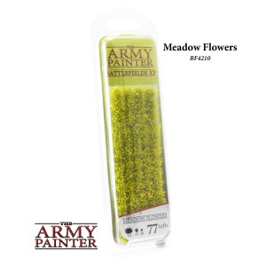 Army Painter - Basing Meadow Flowers Tuft